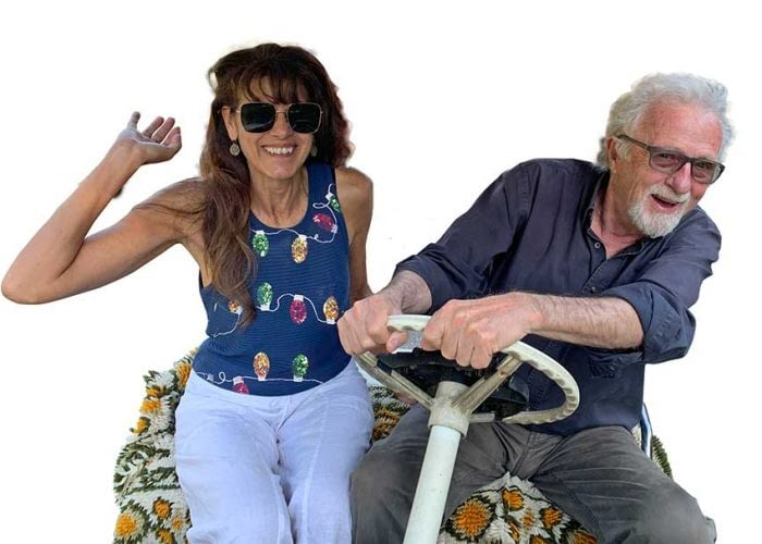 Lisa & Garry